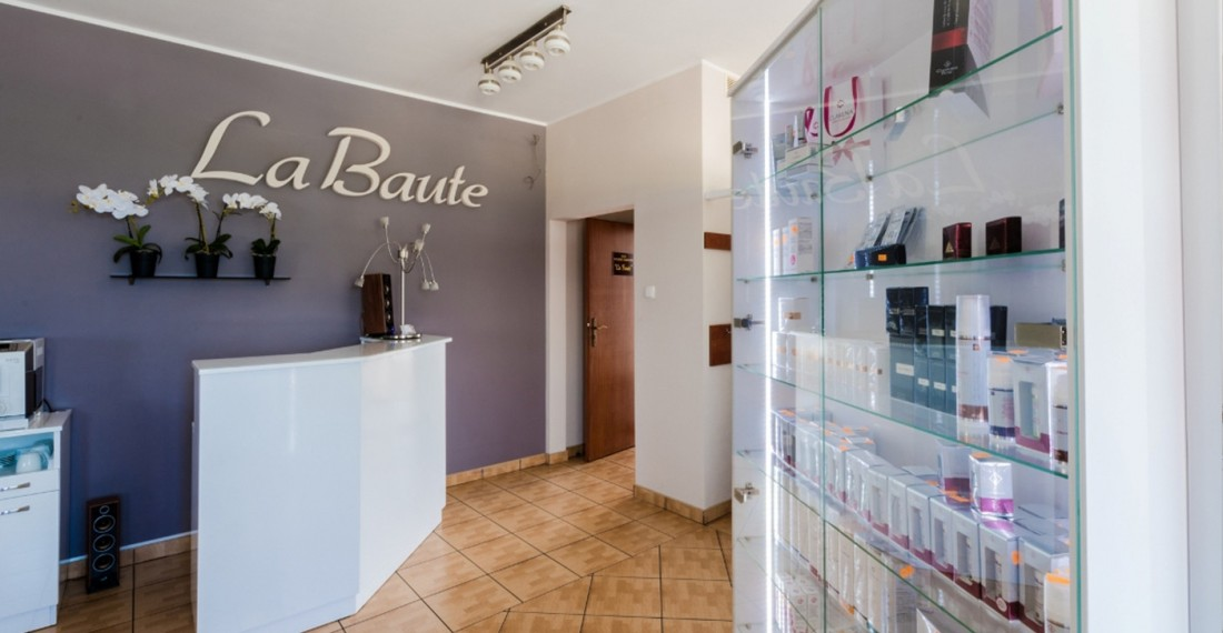 Salon La Bauté